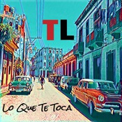cover of Lo Que Te Toca