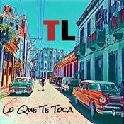 cover of Lo Que Te Toca
