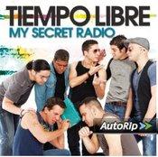 cover of My Secret Radio