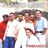 cover of Timbiando